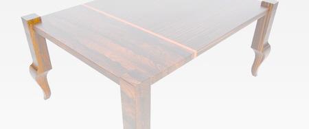 mobilier design peg philippe-emmanuel genin - Createur De Meuble Design